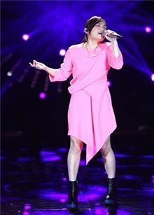 <B>我是</B><B>歌手</B><B>第四季</B>:徐佳莹竞演歌单