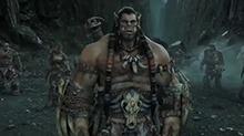 《魔兽》制作特辑 游戏玩家华丽变身设计师