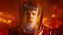 头脑冷静讲逻辑的新版Spock