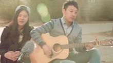 唐人街的唐人唱着《唐人街》