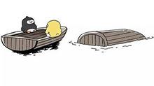 友谊的小船到底是什么梗