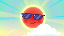 Oh Mr Sun