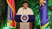 """菲律宾总统怒骂美国驻菲大使是""""伪娘"""""""