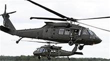 """解放军为何有""""黑鹰""""直升机"""