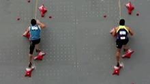 环宇体育第58期:2016国际攀联攀岩世界杯专题