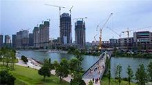 长沙超高层建筑近200座
