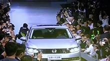 湖南国际车展5月5号开幕