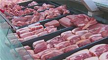 猪肉价格回落