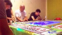 电玩城里出现赌博机 一小时吞玩家172万