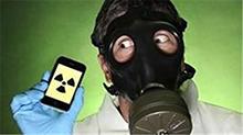 美国科研机构发现手机辐射致癌新证据