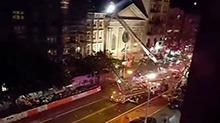 曼哈顿爆炸事件 至少29人受伤 我领馆:未收到中国公民受伤报告