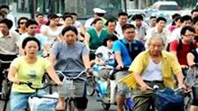 国内自行车产业的尴尬