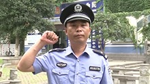 我是党员·热心果敢的社区好警察:妯娌姑嫂闹矛盾 45岁民警杨曙光成功调解