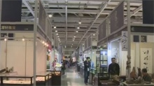 首届湖南国际藏博会闭幕 传播中国传统文化 展示民族工艺精品
