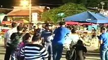 菲律宾达沃亚市爆炸 15人不幸遇难