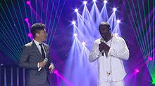 张信哲&Akon金曲混唱 任性版《爱如潮水+Mr.lonely》玩心大发