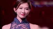 【哔哔娱乐秀】林志玲T台秀旗袍!盘点贵圈那些驾驭旗袍的女明星!