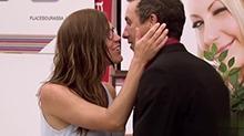 这样接吻太恶心了!