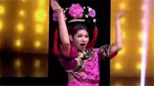 奇舞飞扬20130815期:付辛博KK决战跳舞机