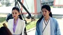 网曝G姓女星拍戏时坠崖 古力娜扎郭书瑶发微博否认