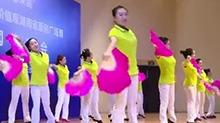 20支原创广场舞即将上线 借大众娱乐传播湖南地域特色