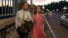 第73届威尼斯电影节开幕影片 《爱乐之城》浓烈有趣口碑好评