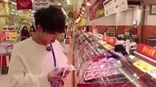 华晨宇拗口英文为买肉 坚持只买贵的不买对的