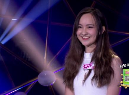 超级女声全国300强选手:香奈儿