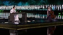 G20杭州峰会文艺晚会:高山流水