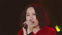 我是歌手20140207期:罗琦宣布退赛泪洒舞台