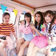 SNH48首支00后小分队全新单曲