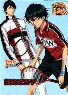 新網球王子OVA版第一季
