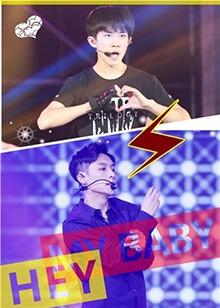 张艺兴VS<B>易</B><B>烊</B><B>千</B><B>玺</B>,看中韩天团舞蹈担当的实力对决!