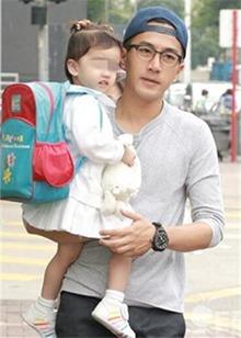 《周末父母》刘恺威变全能奶爸 对小糯米也是实力甜宠