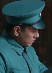 剧透!《<B>秋收起义</B>》第19集:朱德顽强抵抗蒋介石围剿