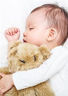 宝宝睡眠<B>不好</B><B>怎么</B>办 这些正确的处理方法你必须得会