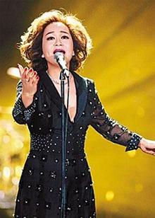 《歌手》杜丽莎:竞演歌曲合集 返场《爱是永恒》