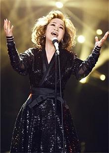 杜丽莎憾别《歌手》全回顾 泪洒舞台唱哭林忆莲!
