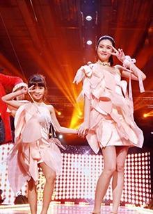 剧透!《神奇的孩子》第八期:奚梦瑶刘宪华助阵谢娜 萌娃惊艳最IN时装秀