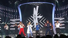 MBC Show!音乐中心 EXO《Unfair》
