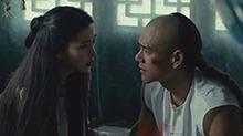 《黄飞鸿之英雄有梦》片段:好友惨死彭于晏哭晕在Baby怀里