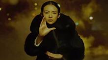 《一代宗师》片段:章子怡火车站雪夜对抗八卦掌
