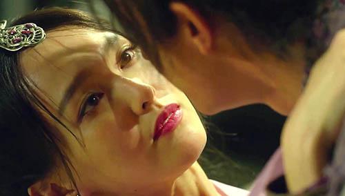 《大话西游3》片段:韩庚唐嫣深情合唱《一生所爱》