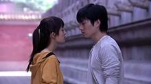 《北京童话》片段:杨幂向严屹宽索吻失败