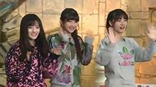 《<B>疯狂</B><B>的</B><B>麦咭</B><B>第三</B><B>季</B>》1月16日看点:SNH48携手闯关 村长李锐石盘大跳骑马舞