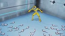 """翔空的自制超声波""""驱鼠器"""""""