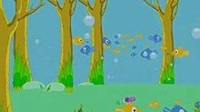小笨熊经典童话第29期:海底森林 托雷斯海峡