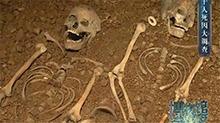 博物馆奇妙夜20120328期:千人死因大调查