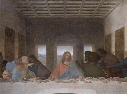 《艺术很难吗》第一期:揪出《最后的晚餐》的犹大
