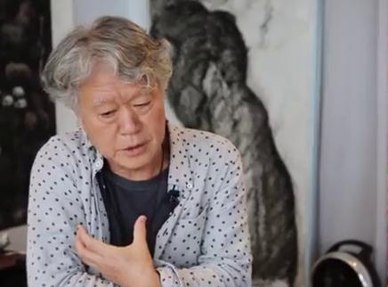 《艺术很难吗》第二季:蒋勋·活得像个人,才能看见美